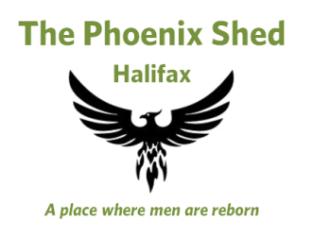 Phoenix Shed
